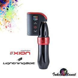 Xion Spektra + Lightning Bolt Battery
