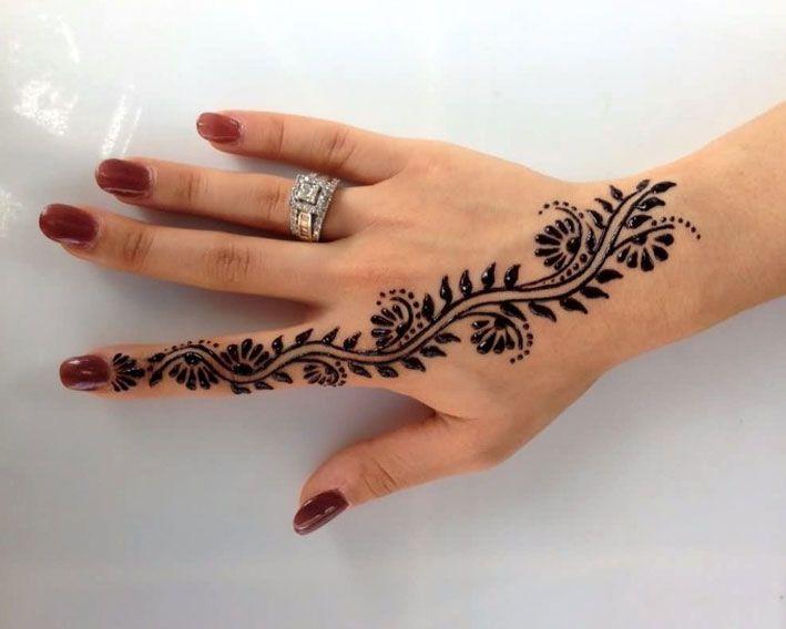 Tatuajes De Henna Tatuajes Ink Factory Piercings Santiago De