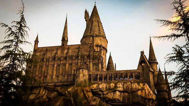 hogwarts best orlando theme park