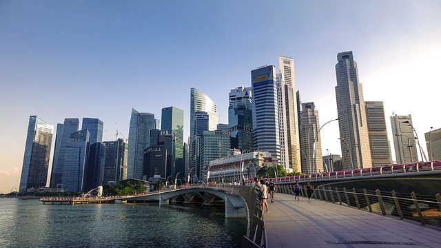 singapore solo travel