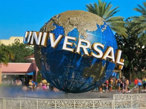 universal studios solo