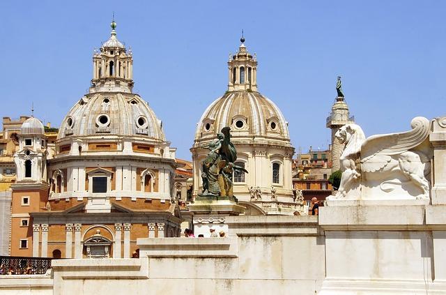 2 week Italy itinerary