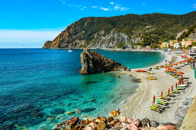 what do in cinque terre