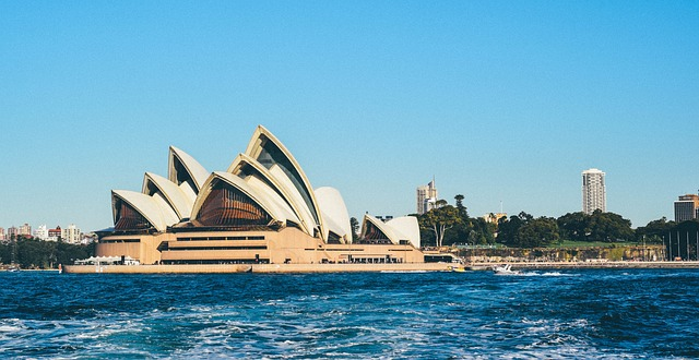 sydney solo female travel guide