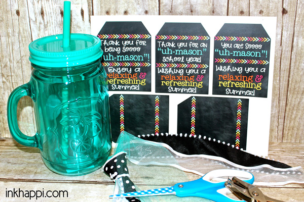 Teacher Gift Idea And Free Printable Gift Tags Inkhappi
