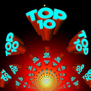 Top 10 website ideas