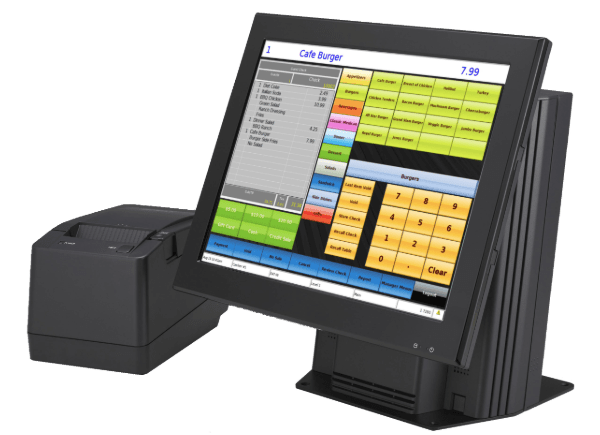 What is a POS System?