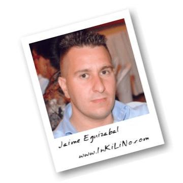 Jaime Eguizabal