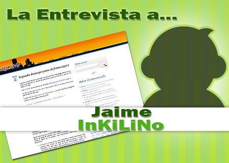 Entrevista a Inkilino