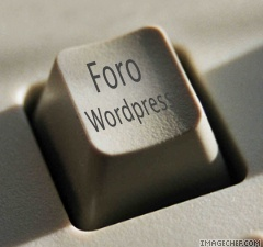 foro wordpress