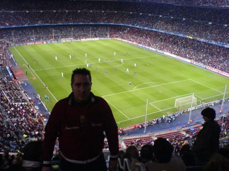 InKiLiNo en el Camp Nou