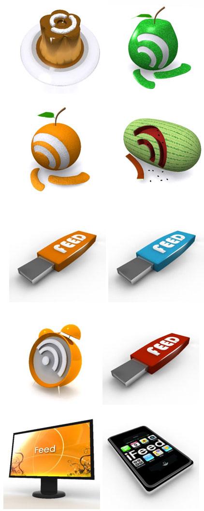 Iconos para tu feed
