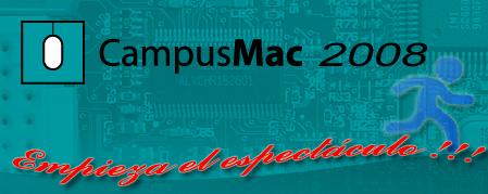 Campus Mac 2008