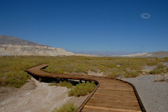 Salt Creek Trail