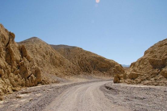 Mustard Canyons