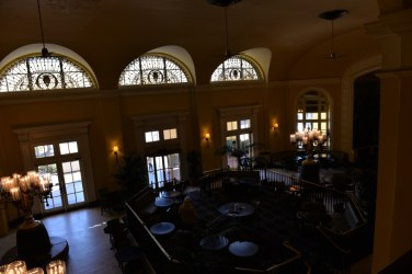 Arlington Lobby
