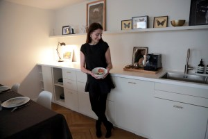 Sophie Vallois-Gouard Risotto