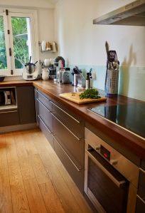 Claire Auzouy kitchen