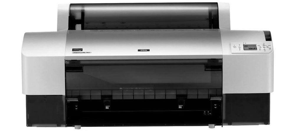 Which printer?