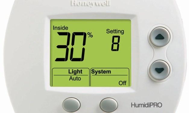 Humidity redux