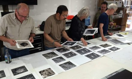 2015 Piezography Workshops