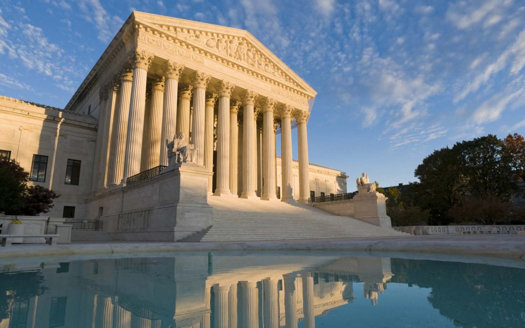 U.S. Supreme Court, Update