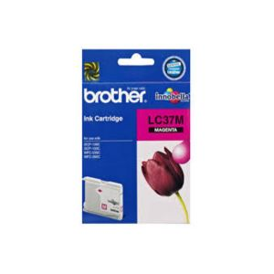 Brother LC37 Magenta