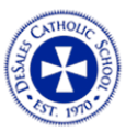 DeSales Catholic School