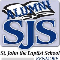 St. John the Baptist School Kenmore