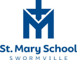 St. Mary School Swormville