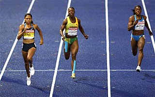 Germany Athletics Worlds