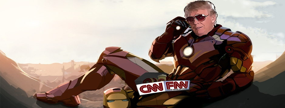 trump-is-iron-man