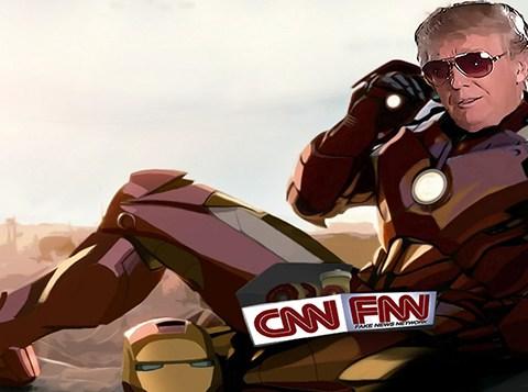trump-is-iron-man