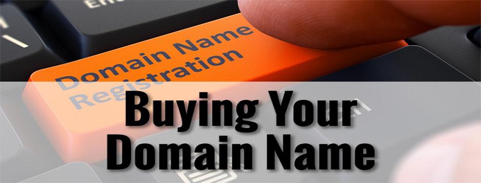 Unique Trendy Top Level Domain Name...