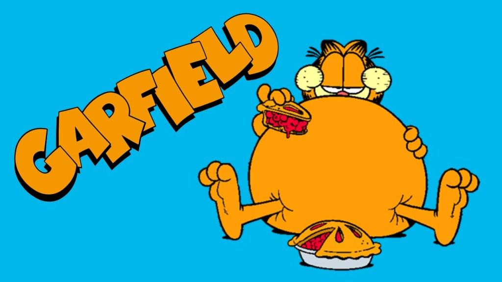 The Fat Cat It Is!