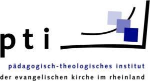 Logo des Pädagogisch-Thelogischen Institutes der evangelischen Kirche im Rheinland