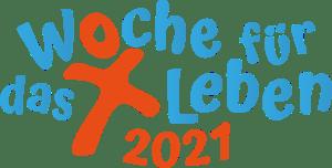 Logo der Aktion 2021