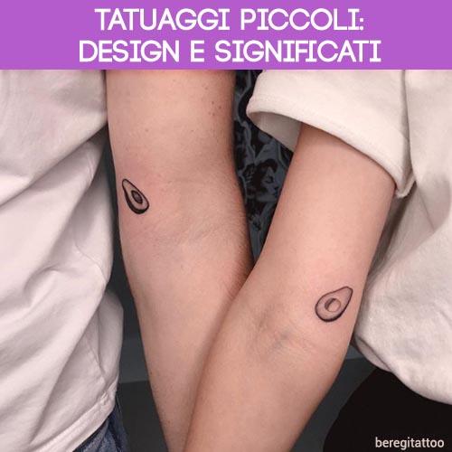 Tattoo Particolari Piccoli   ImmaginiSfon