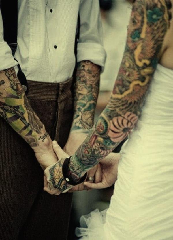Couple Tattoos Quotes Tumblr : couple, tattoos, quotes, tumblr, Couple, Tattoo, Designs, Forever
