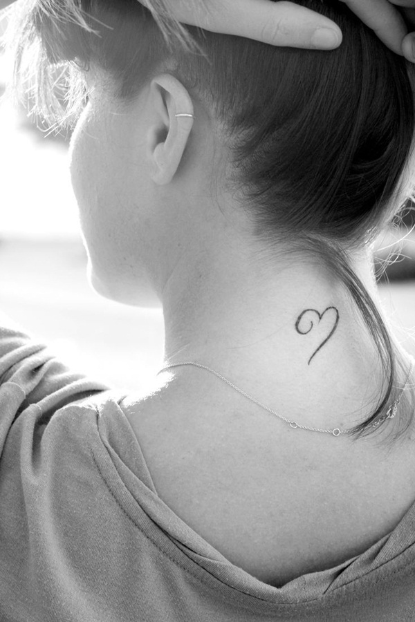 50 Inspiring Heart Tattoos To Get For Your Next Ink
