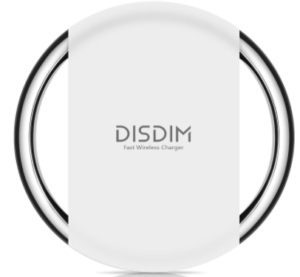 DISDIM Wireless Charger