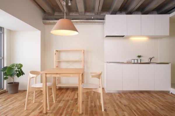 キッチン(台所)は整理整頓と清掃を心がけることでインコの危険を減らす