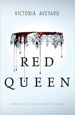 Aveyard_Red Queen