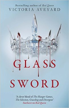 Aveyard_Red Queen_2_Glass Sword