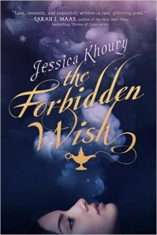 Khoury_The Forbidden Wish