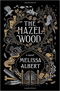 Albert_The Hazel Wood