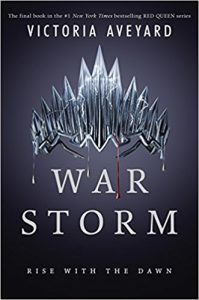 Aveyard_Red Queen_4_War Storm