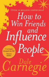 Carnegie_How to win friends and influence people