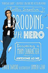 DiRisio_Brooding YA Hero