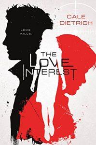 Dietrich_The Love Interest